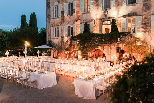 1 photo présentation bastide du roy antibes wedding planner